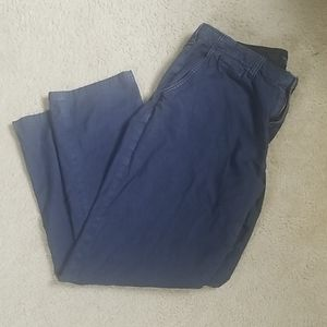 Men's Lucky Brand 410 Athletic Chinos